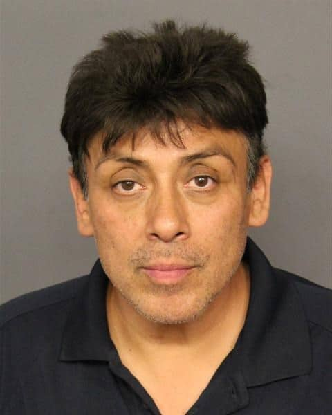 Denver Police News Yesterday: Tobias Favela Charged With Sexually Assaulting Five Men